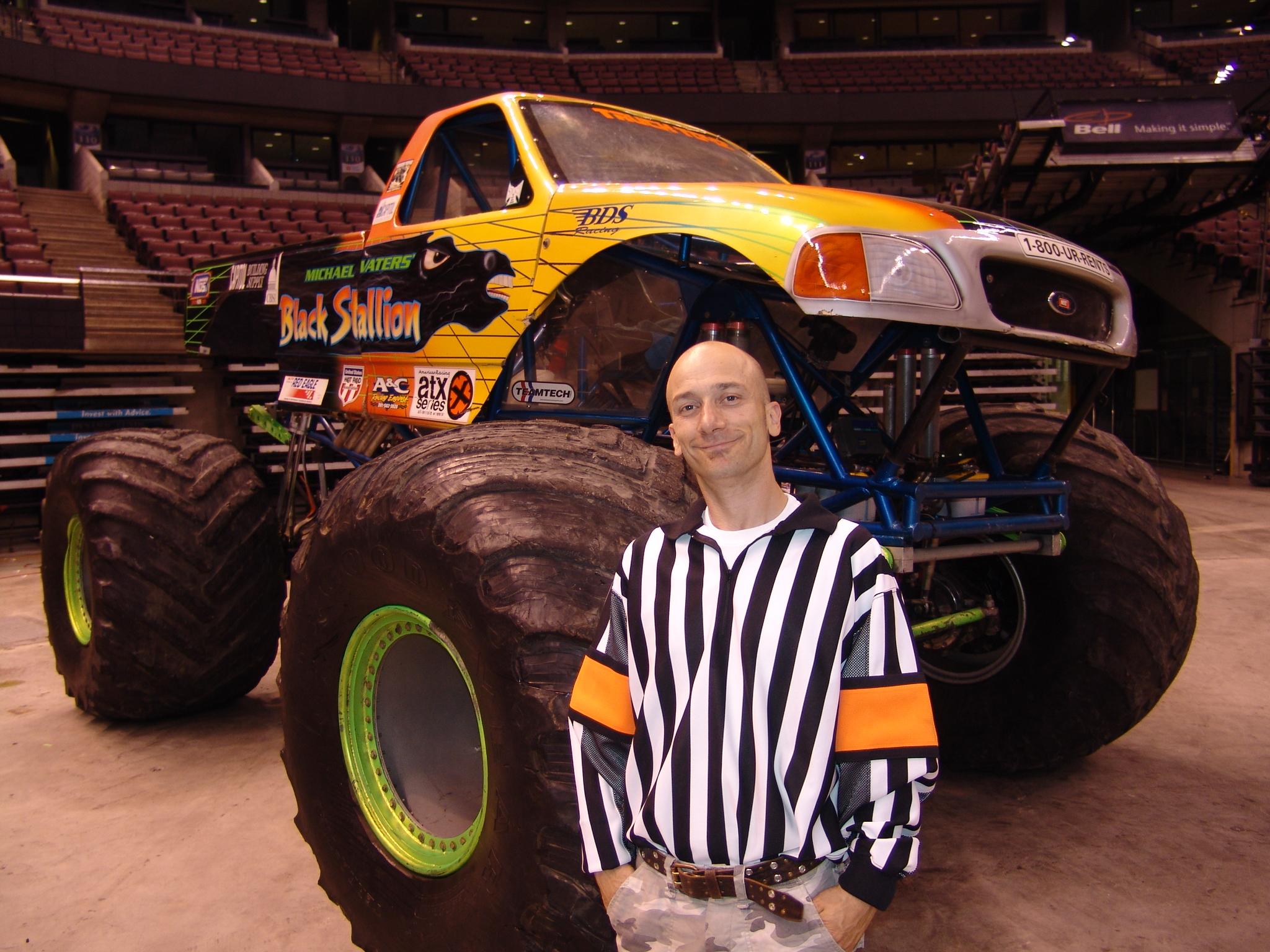 Bigfoot Ottawa 24 juin 2006 prodyaz.com (30)